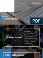 Marketing Digital NIVEL_PRO