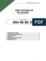 Apuntes Curso Vestibular 2007 Trajano
