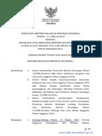 PMK-62~PMK.02~2016 Perubahan tata cara revisi anggaran tahun 2016.pdf