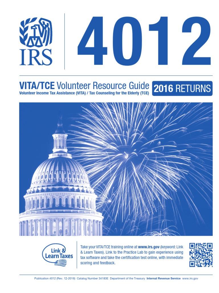 P 4012155221 Internal Revenue Service Irs Tax Forms