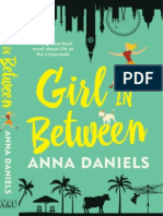 Girl in Between by Anna Daniels Sample Chapter