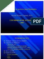 Nitrógeno No Proteico Para Rumiantes (1)