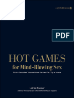 Lainie Speiser - Hot Games for Mind-Blowing Sex.epub