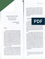 ALVES, Maria Teresa a Pesquisa Em Eficácia Escolar No Brasil - Evidências Sobre o Efeito