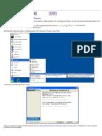 Testbench Quartusii Simulation Example