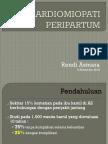 DR. RENDI KARDIOMIOPATI PERIPARTUM.pdf