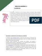 Practica Numero 3 Obstetricia