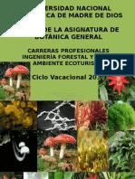 Silabo Botanica General 2016