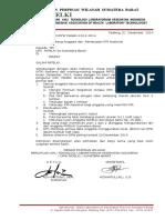 Surat Registrasi Anggota Des 2014 Dan Kta