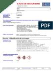 75.50.VF001 Verniz PU Fosco Esp