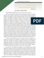 2. Batalla de Cepeda y Tratado Del Pilar