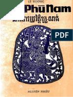Sử Liệu Phù Nam - Lê Hương