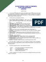 Appendix 73- Instructions - RPCPPE