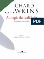 A Magia Da Realidade - Richard Dawkins