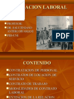 5. Contrato de Trabajo 2012.
