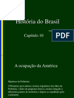 Povos Pre-colombianos