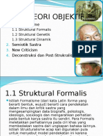 No. 3 Strukturalisme Sastra