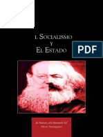 Socialismo y Estado