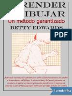Aprender a dibujar - Betty Edwards.pdf
