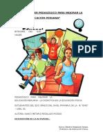 Qué Hacer Pedagógico Para Mejorar La Educación Peruana