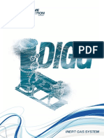 Dry Inert Gas System (DIGG)