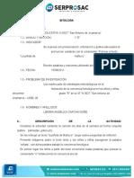 Bitacora - Aula de Clases Primaria.docx