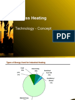 Process Heat Systems