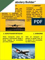 vocabulario gestion logística
