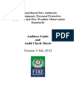 Auditors Guide Equip PPE Standards V3 July 2012