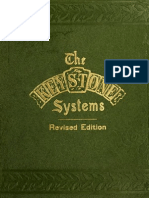 "(1903) The ""Keystone"" Systems"