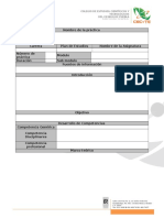 Formato Para El Desarrollo de Talleres y Prácticas de Laboratorio