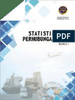 Statistik Perhubungan i Tahun 2015