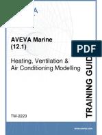 Tm-2223 Aveva Marine (12.1) Hvac Rev 3.0