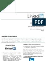 UVM Conferencia Linkedin de Alto Impacto