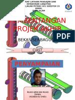 Present Akhir Carom