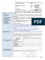 Dll Observation Accounting 2