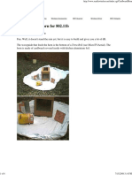 CardboardHorn_-_SeattleWireless