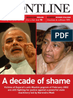 Frontline March 2012