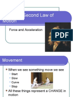 Ch 5 Newton's Second Law of Motion.ppt