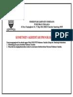 bukti komitmen pokja UKM.doc