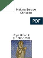 Making Europe Christian 1b17