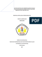 Proposal KP BPS Atchest