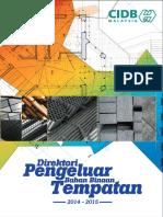Buku Direktori 2014 2015