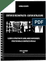295479185 Costuri de Reconstructie Structuri Cadre Anexe Schiopu 2014 p1 PDF (1)