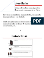 2-Fotocélulas