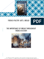 french pastry arts- bread slides