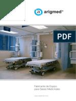 Catalogo Arigmed Completo