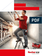 Sistemi di installazione SaMontec, Catalogo generale