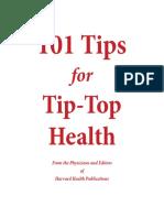 101_HealthTips