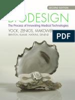 BioDesign Second Edition